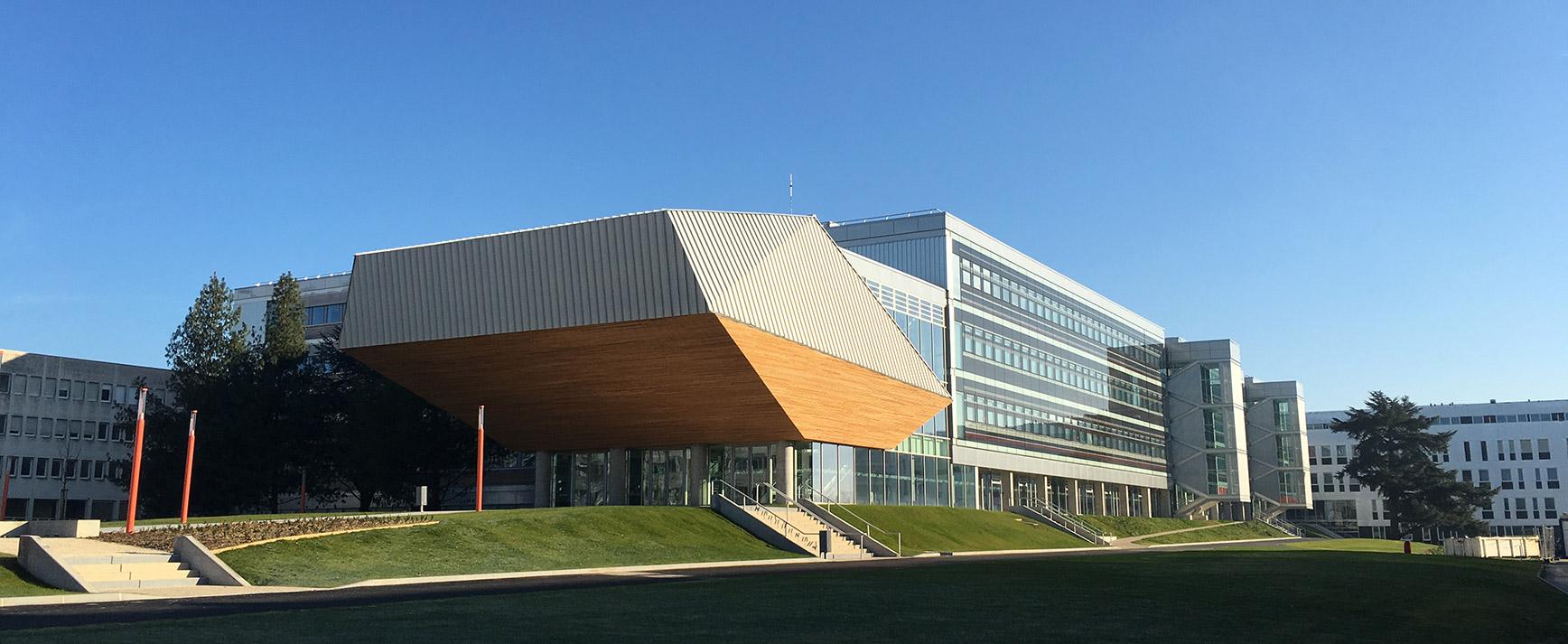 Blondel Nord 50 ans Université de Rouen