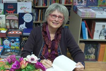 Renata Ada-Ruata, écrivaine