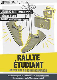 Programme rallye