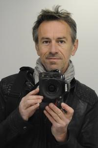 Eric BÉNARD