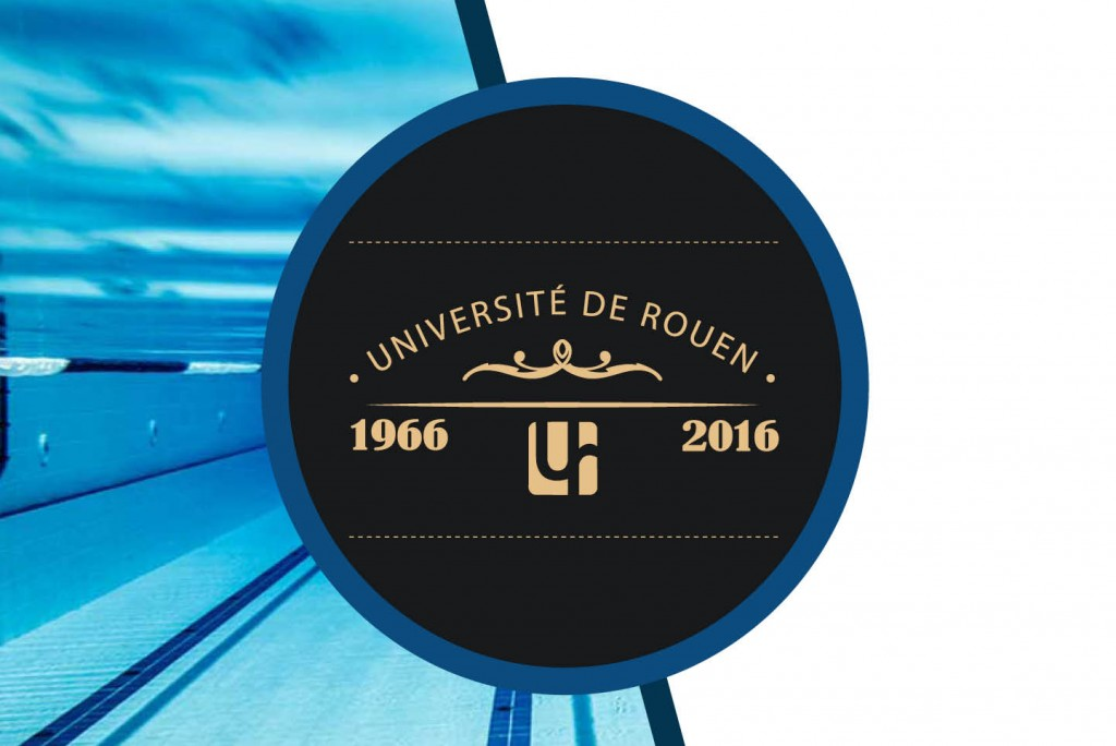 Challenge de l'heure de Natation de l'Université de Rouen